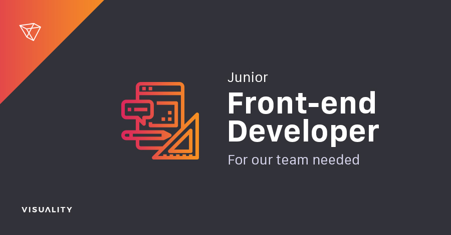 Image result for Junior Front End Developer